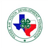 Texas 4-H Youth Development Foundation logo
