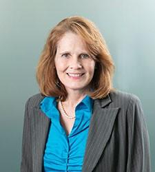 Barbara Gilmer