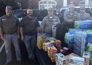 Alabama Ag Credit lending a helping hand