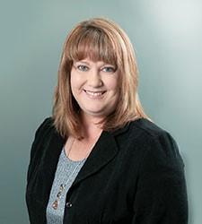 Susan Halstead