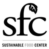 The Sustainable Food Center (SFC) logo